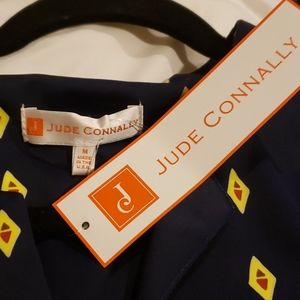 Jude Connally Shift Dress